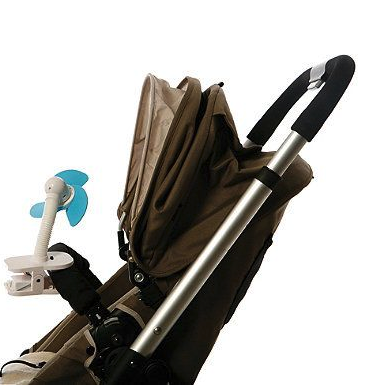 Baby Stroller Hacks