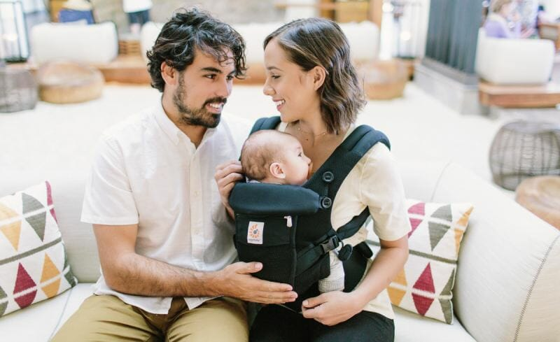 What to Know about Baby Carriers