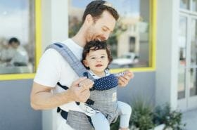 bcdecfe29 11 Parenting Hacks To Make Leaving the House With Baby So Much ...